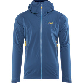 Rab Kinetic Plus Jacket Herren ink